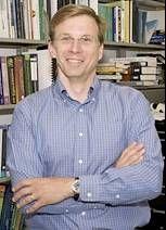Joel Pedersen Headshot